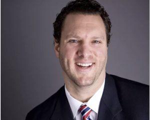 Dr. Jordan Moffitt