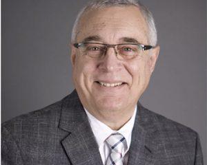Dr. Michael Moffitt